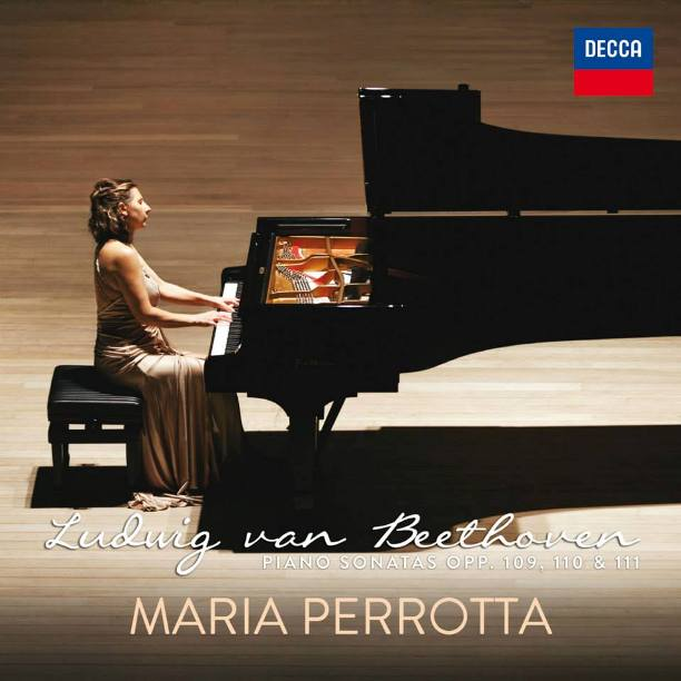 cover beethoven sonates perrotta
