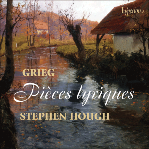 cover grieg hough hyperion
