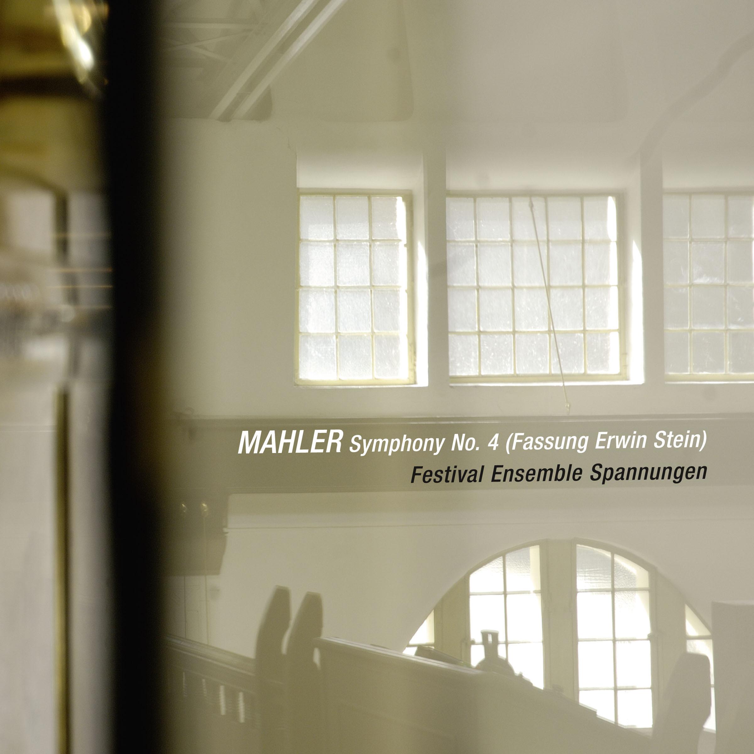 cover mahler 4 cavi-music