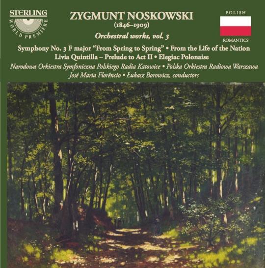 cover sterling Noskowski