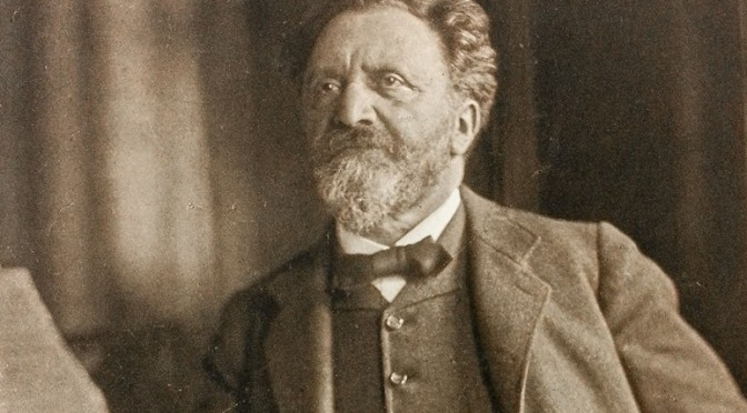 Dans l'ombre de Brahms