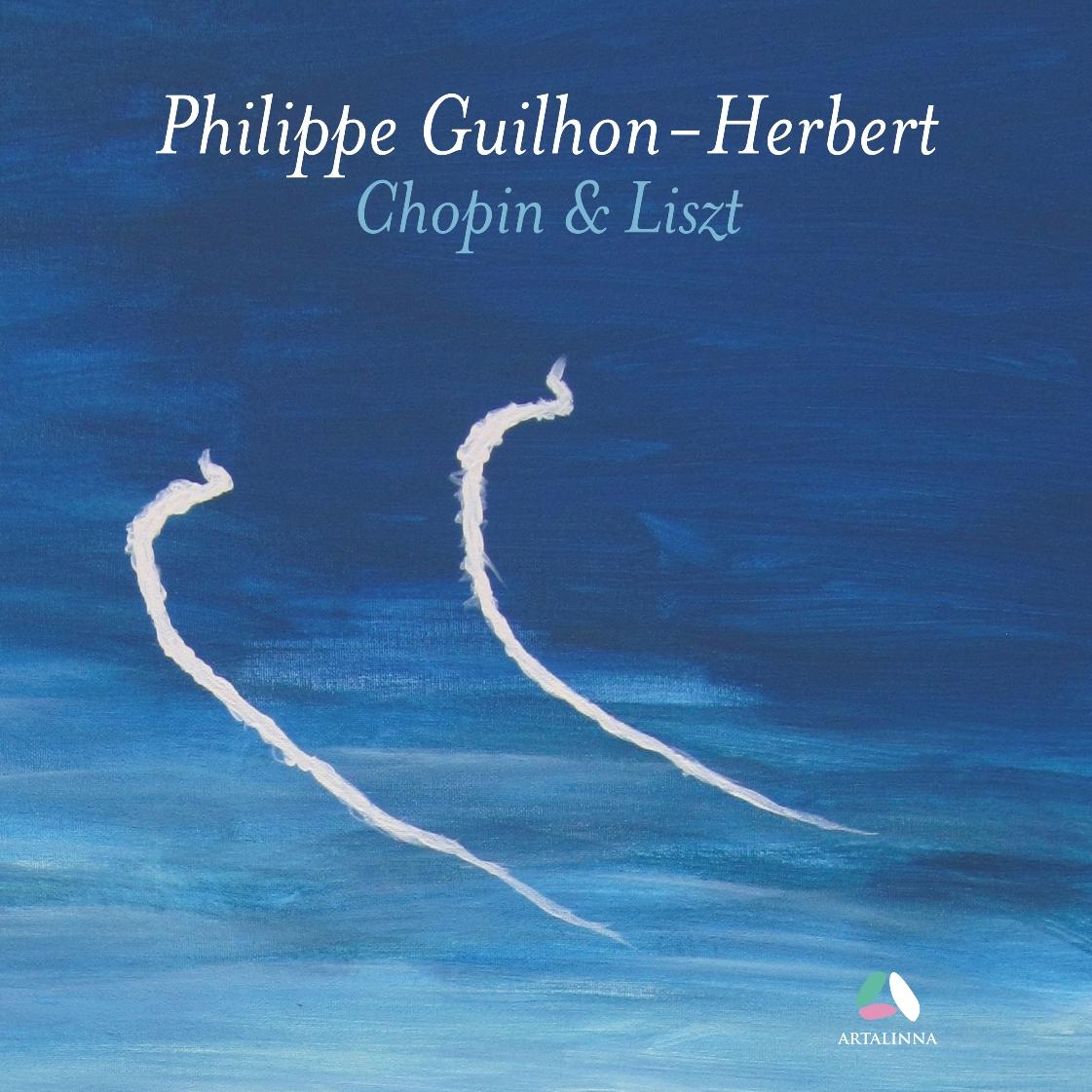 Cvr Chopin-Liszt PGH