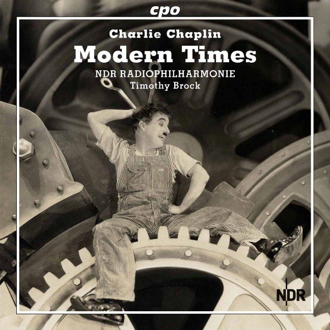 Cvr Chaplin Modern Brock
