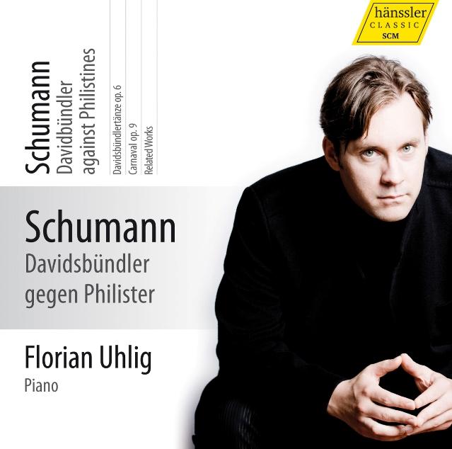 cover Uhlig Schumann 8