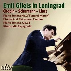 Cvr Giles Leningrad Alto
