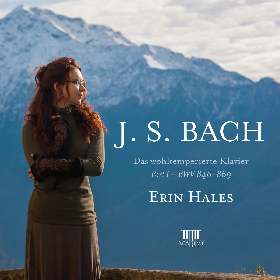 Cvr Erin Hales Bach WTC 1