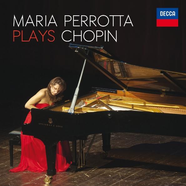 Cvr Perrotta Chopin