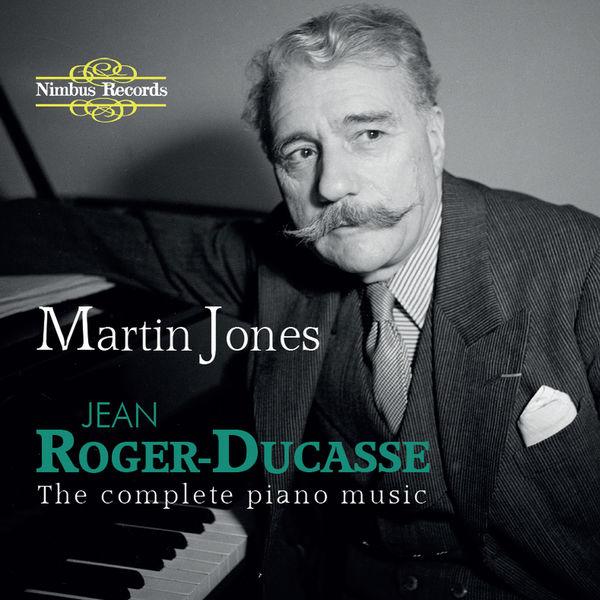 cover roger-ducasse jones nimbus