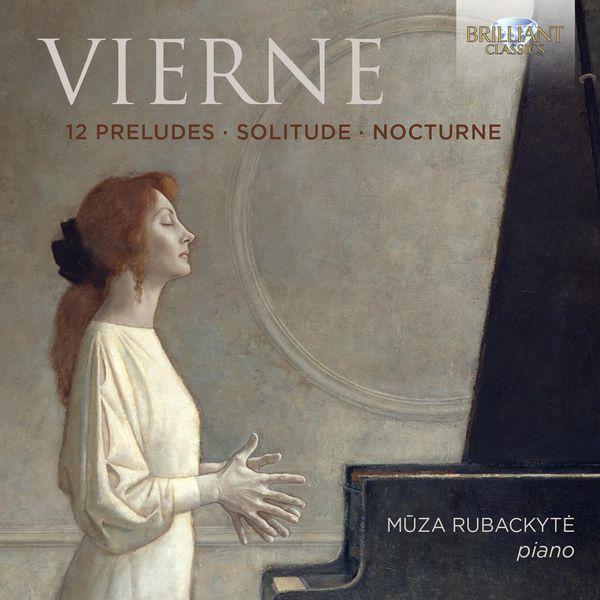 cover vierne brilliant rubackyté