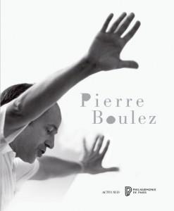 Cvr Boulez Actes Sud
