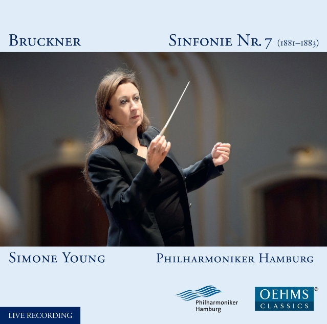 cover bruciner 7 young oehms