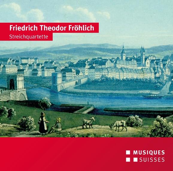 Cvr disque Fröhlich