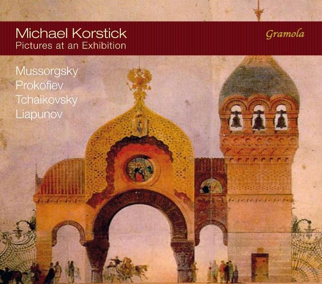 cover korstick russe gramola