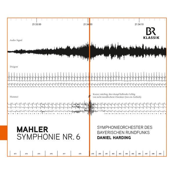 cover mahler 6 harding br