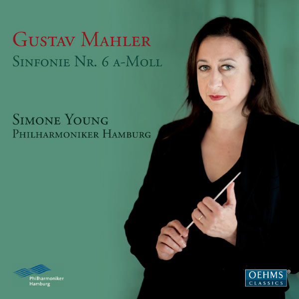 cover mahler 6 s-young oehms