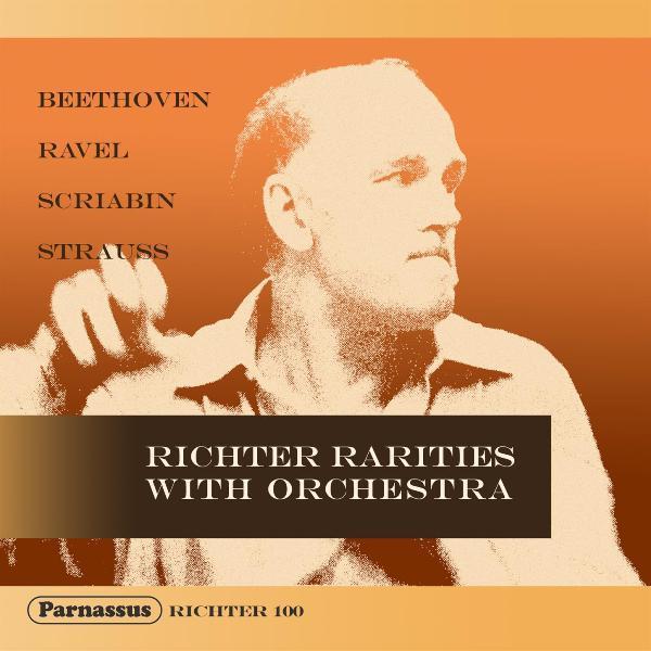 cover richter rarities parnassus