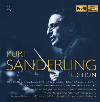 cover sanderling edition profil