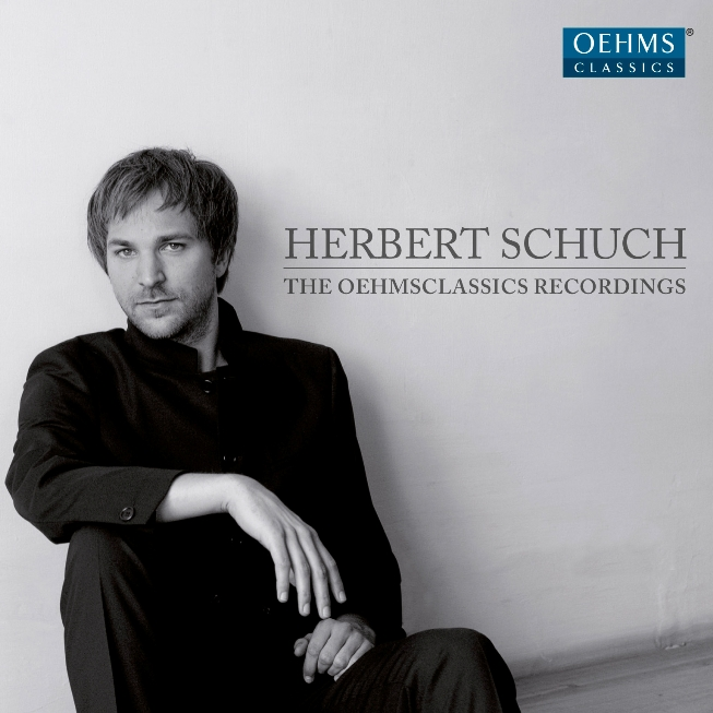 cover schuch oehms coffret
