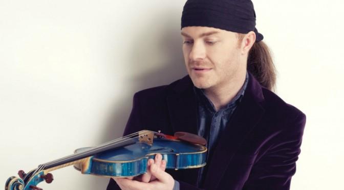 Bach blue
