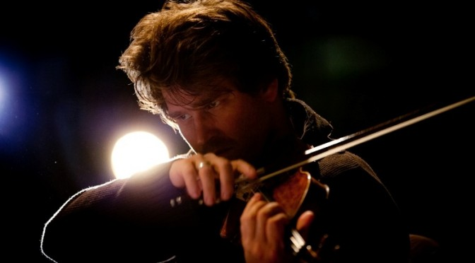 Un violoniste pour Sibelius