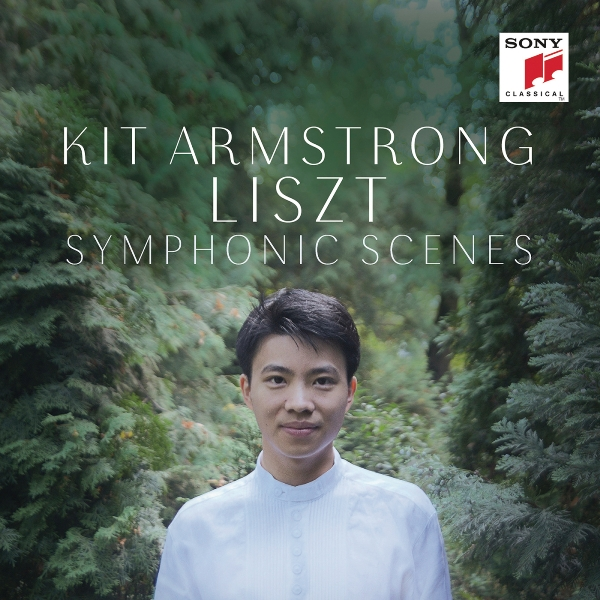 cover armstrong liszt sony