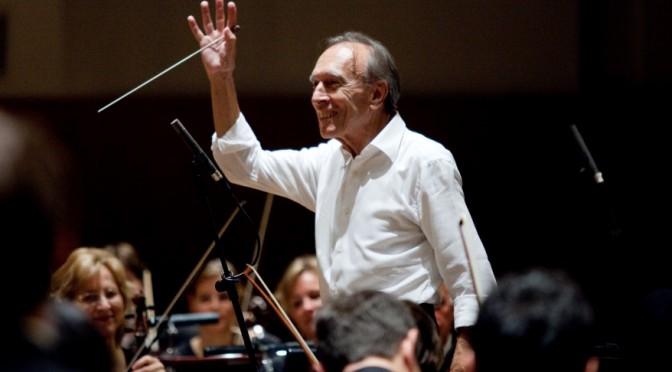 Mahler à Lucerne : le legs de Claudio Abbado
