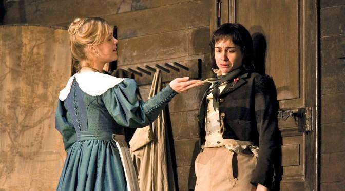 Beaumarchais était-il plutôt Mozart ou Rossini ?