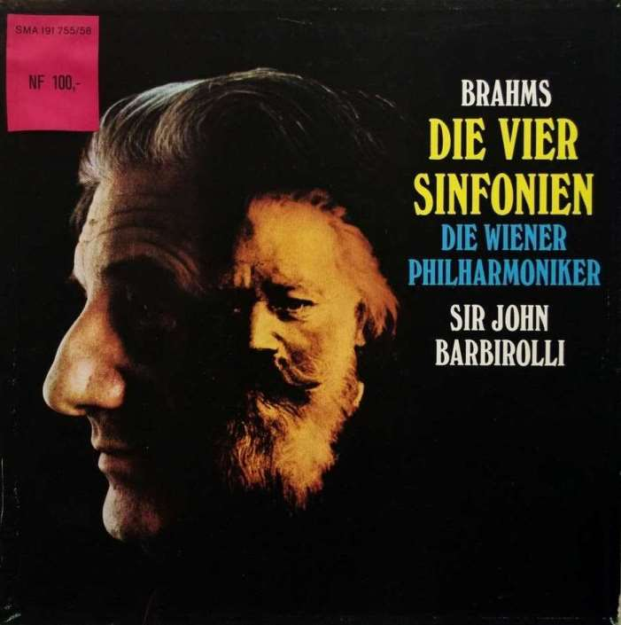 cover LP brahms barbirolli emi