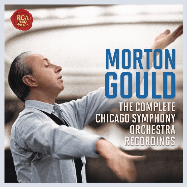 cover morton Gould RCA complete