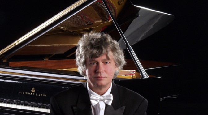 Tout Wagner dans un piano