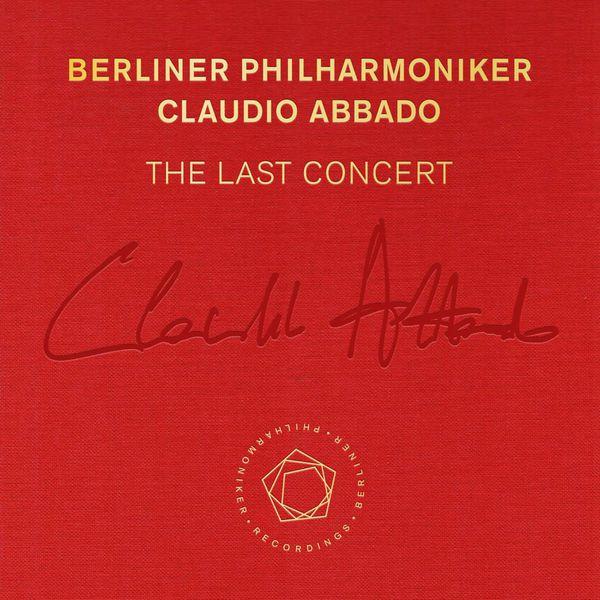cover abbado last concert berliner