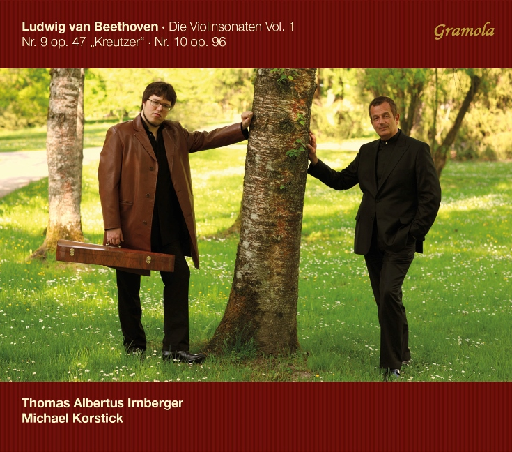 cover beethoven irnberger vol1 gramola