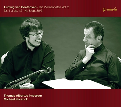 cover beethoven irnberger vol2 gramola