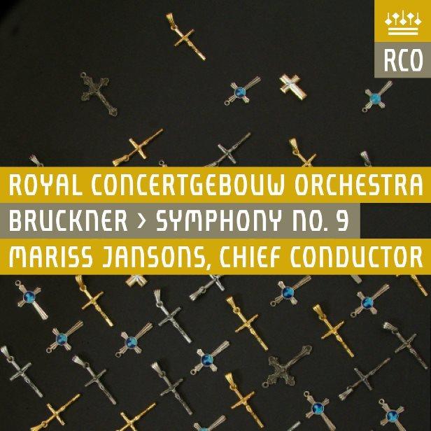 cover bruckner jansons rco
