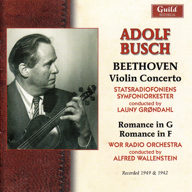 cover busch beethoven grondahl guild