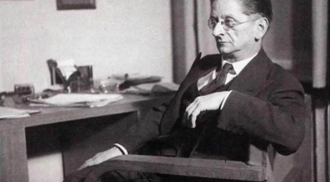 Zemlinsky transcrit