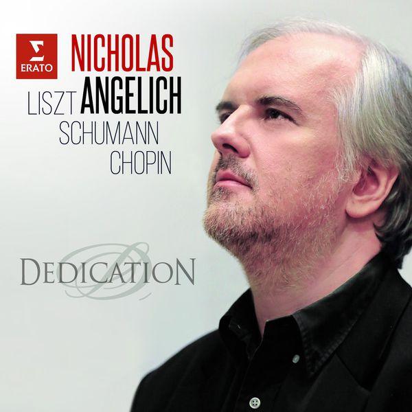 cover angelich liszt schumann