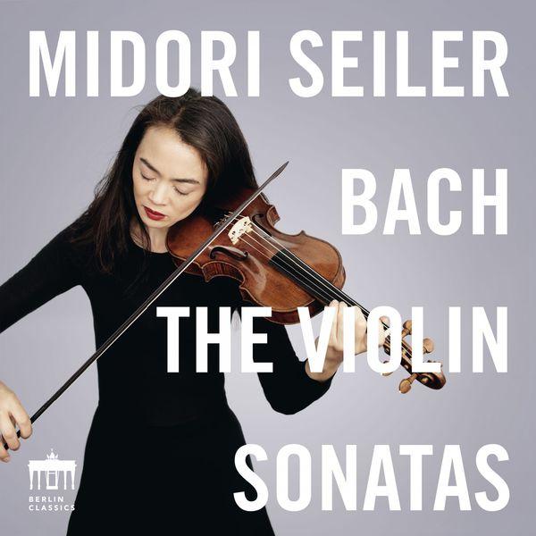 cover bach seiler sonatas