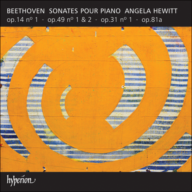 cover beethoven 6 hyperion hewitt