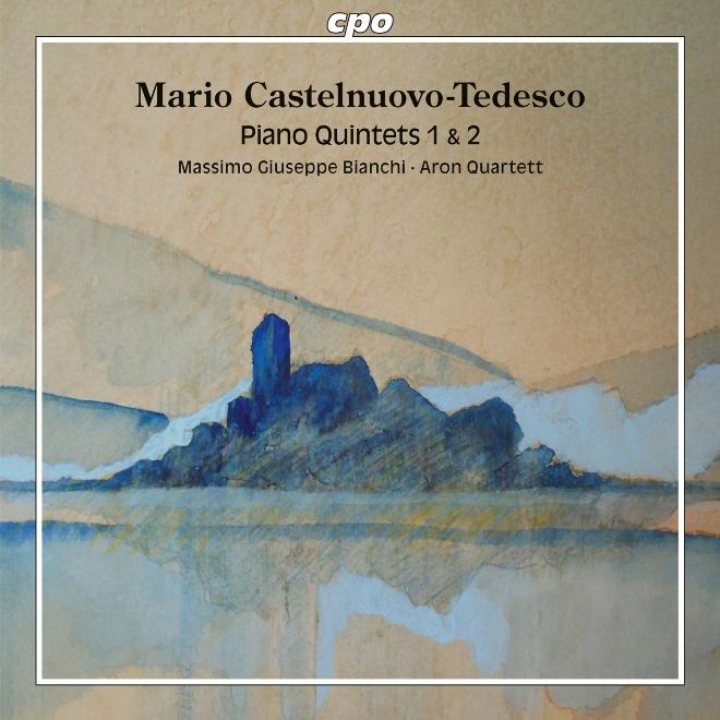 Cvr MCT Piano quintets