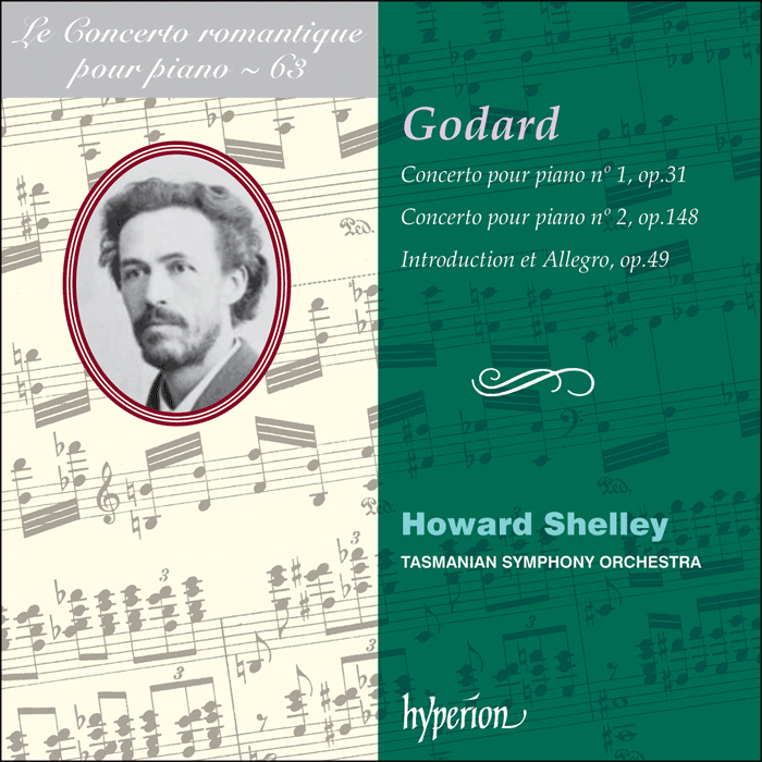 cover godard concertos shelley