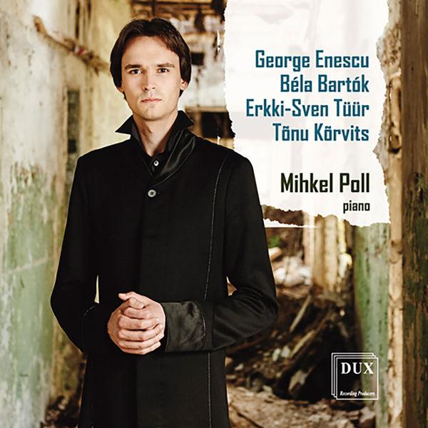 Mikhel Poll dux cover