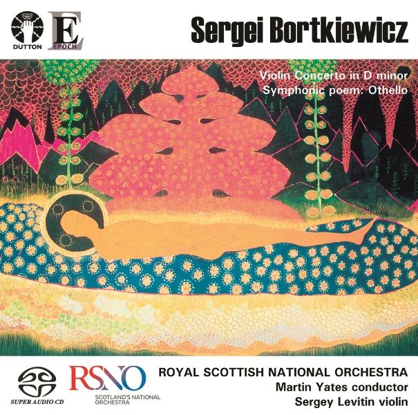 bortkiewicz-violin-concerto-opus-22