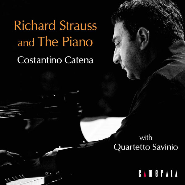 catena strauss piano camerata