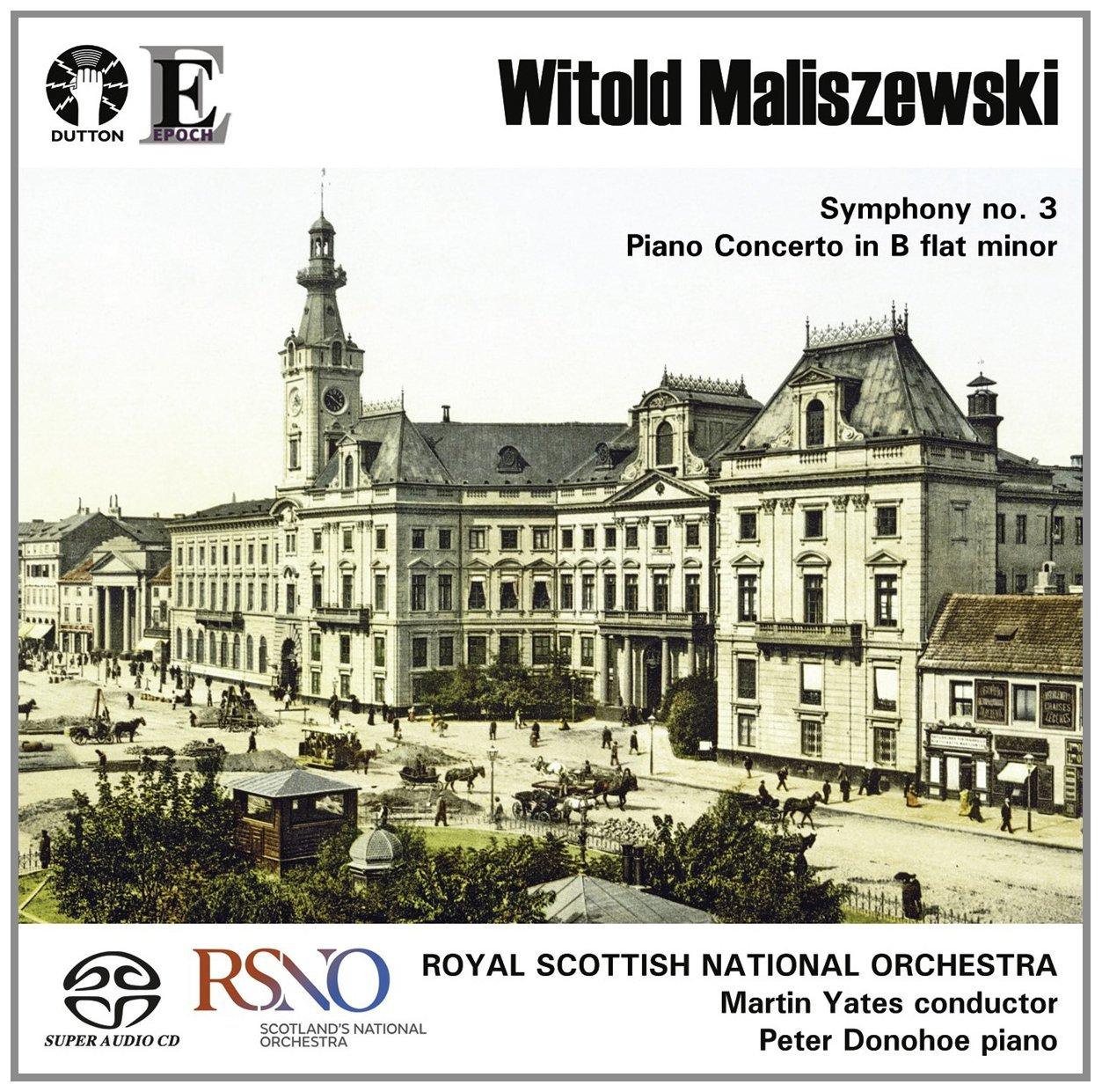 cover Maliszewski donohoe dutton