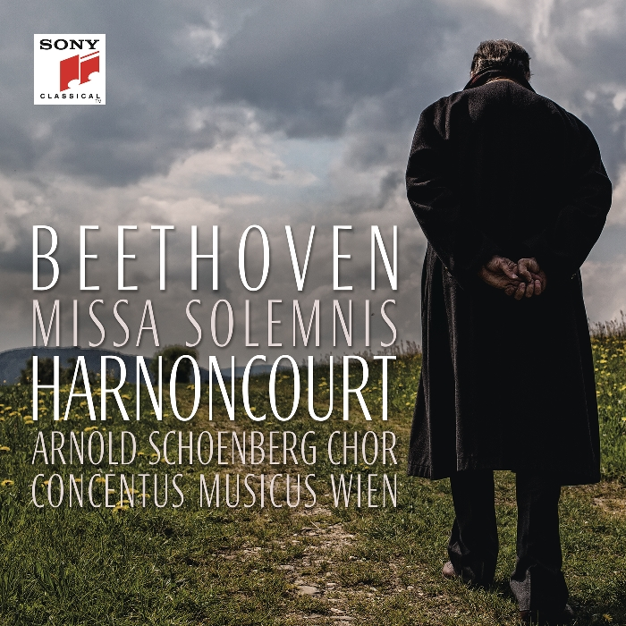 cover beethoven solemnis harnoncourt sony