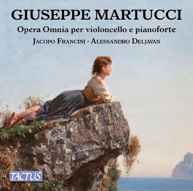cover martucci francini tactus