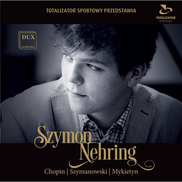 cover nehring dux recital