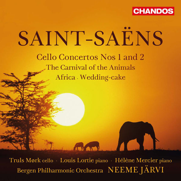 cover saint saens jarvi chandos
