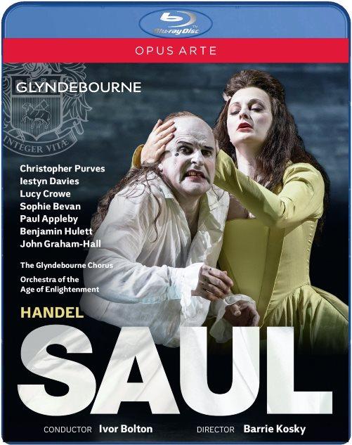 cover saul handel bolton DVD